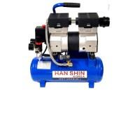 HANSHIN 추천 가정용 콤프레셔 2.5마력 9리터 (에어건 호스포함) HST-2509 (TOP 135028001)