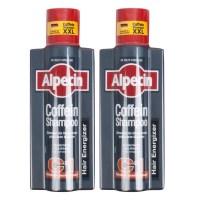 알페신 카페인 탈모 샴푸 모근강화 두피관리 모발건강 코스트코, 샴푸2개, 375ml (TOP 4697721774)