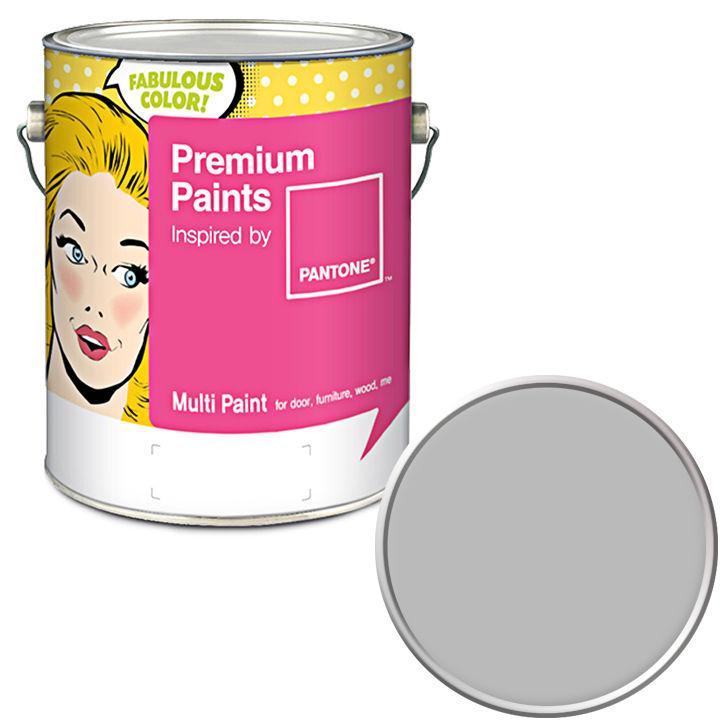 노루페인트 팬톤 멀티 페인트 1L, 팔로마 16-0000