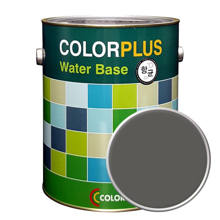 노루페인트 컬러플러스 페인트 4L, 모비딕