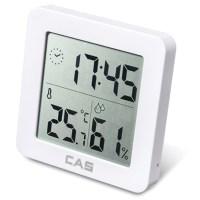 카스 디지털 온습도계 T025 + CR2032 배터리, 1세트 (TOP 177857493)