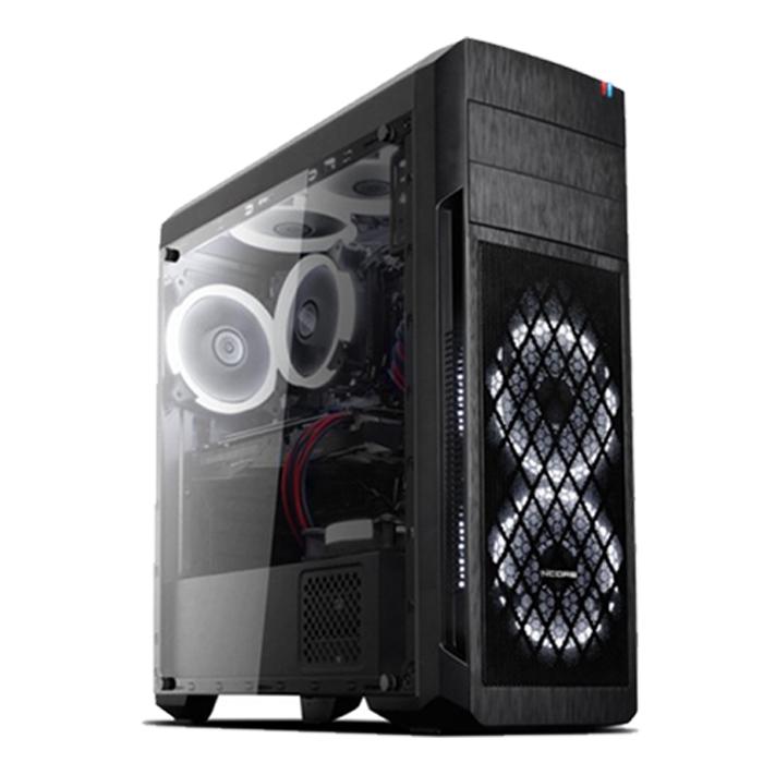 컴맹닷컴 게이밍 그래픽 3D PC CMA37XC-268X(Ryzen 7 3700X RAM 16GB SSD 240GB RTX2060 SUPER 8GB WIN미포함), CMA37XC-268X, 기본형