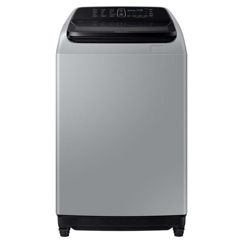 삼성전자 전자동 세탁기 라벤더 그레이 WA16T6360TY 16kg 방문설치