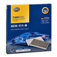 헬라 차량용 에어컨 필터, H111(G80, EQ900, 제네시스, 뉴 에쿠스), 1개 (TOP 70429215)