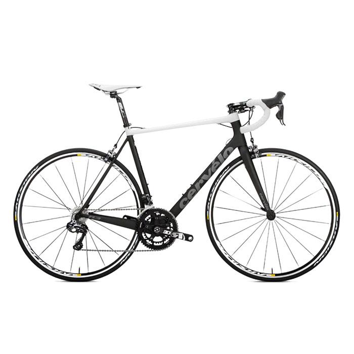 서벨로 완성차 R3 올라운드 풀카본 울테그라 6800 자전거 + 구성품 6p, 혼합 색상