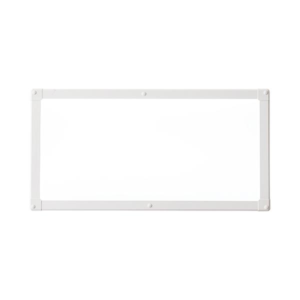 스피아노 LED 평판 엣지 조명 30W 640 x 330 mm 주광색 6500K 작은방등용