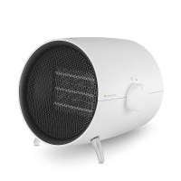 퓨어코치 PTC 세라믹 전기 미니온풍기, 화이트, CH1000W (TOP 2046727983)