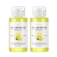 은율 레몬 네일 리무버, 300ml, 2개 (POP 1130623926)