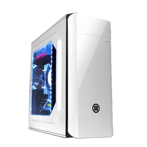 대한컴퓨터샵 게이밍 컴퓨터 조립PC (i5-9400F WIN미포함 RAM 8GB SSD 240GB HDD 1TB GTX1650 4GB), 단일상품, 기본형