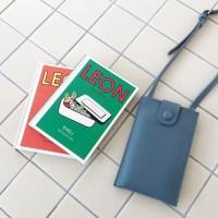 지니얼 여행 간편한 휴대폰 미니백 GA5214 (POP 1555442364)