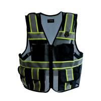 경찰형 안전조끼 RC-2000, 1개 (TOP 1597837517)