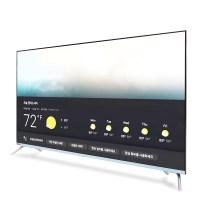 더함 UHD LED 125cm HDR 안드로이드 스마트 TV U501UHD, 스탠드형, 자가설치 (TOP 1956750044)