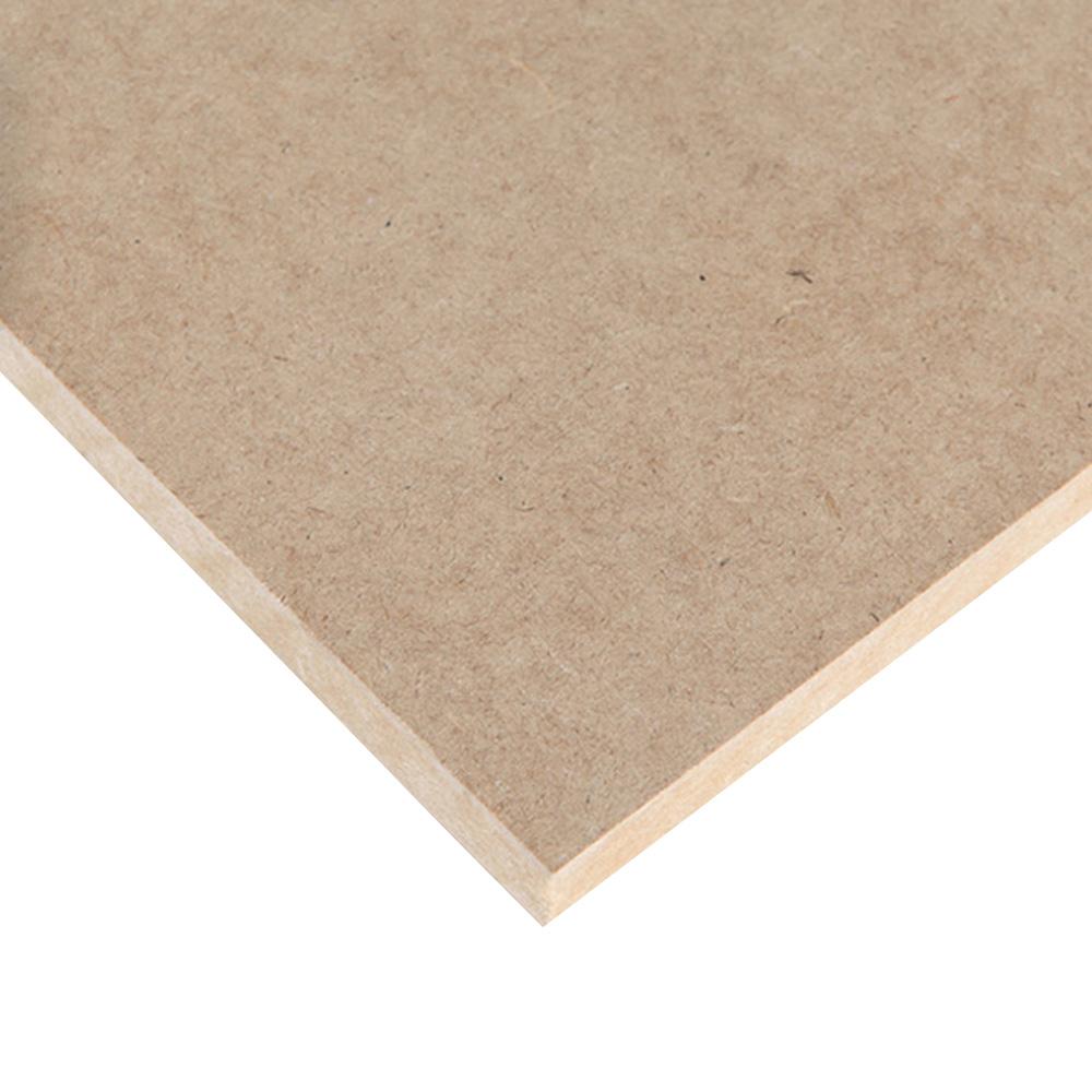 페인트인포 MDF 판재 18T 600 x 1100 mm, 혼합색상
