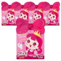 핑키 유아용 키즈 코코냥이 보습마법팩, 15ml, 5개 (TOP 2040810544)