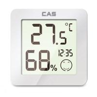 카스 디지털 온습도계 T023, 화이트 (TOP 72986941)