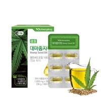 광동 대마종자유 hemp seed oil 30g, 1개 (TOP 5679367024)