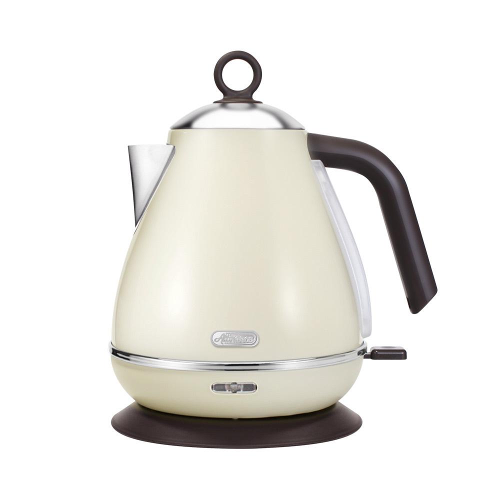 앤쓰리 아띠랑스 무선 전기 커피 포트 1.7L, N3-AP002(베이지)
