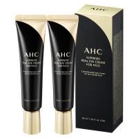 AHC 슈프림 리얼 포 페이스 아이크림, 30ml, 2개 (TOP 2342327760)