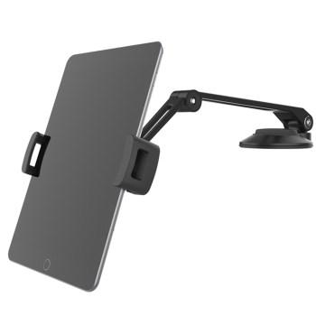 태블릿차량거치대 - 베이직기어 차량용 태블릿 거치대 BG-CTM1, 1개, 혼합 색상