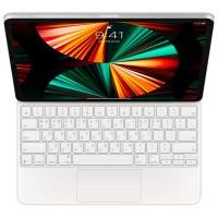 Apple 정품 매직 키보드 iPad Pro 12.9 5세대, 화이트, 한국어 (POP 5393338258)