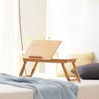 코시나 데일리 원목 침대 베드테이블, 네츄럴 브라운 (TOP 1791763477)