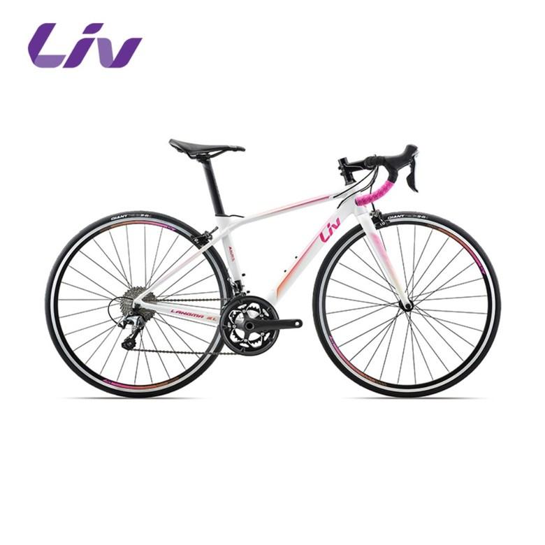 자이언트자전거 메리다스컬트라100 입문용로드자전거, 155-160cm  흰색 700X385MM xxs