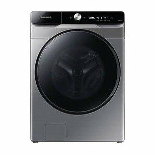 [삼성] 그랑데 세탁기AI 21kg WF21T6500KP (이녹스)