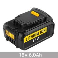디월트 Li-lon 18V 6.0Ah 전동공구 호환 Dewei 배터리 (TOP 1917311575)