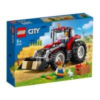 [레고] 시티 트랙터 60287 (TOP 5409368213)