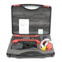 점프스타터 JX19 자동차 방전 12V 28000mAh 디지털LCD H0495-1, 20000mAh (TOP 2367376197)
