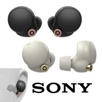 소니 Sony WF-1000XM4 노이즈캔슬링 무선 이어폰, 검정 (TOP 5647830693)