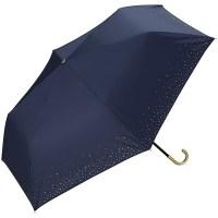 월드 파티 (Wpc) 양산 접는 우산 네이비 50cm 여성 우산 봉투 포함 차광 리무스타 미니 801-697 NV (TOP 228707225)