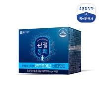 종근당건강 관절통쾌 콘드로이친 신소재 1개월분, 없음 (TOP 5678139448)