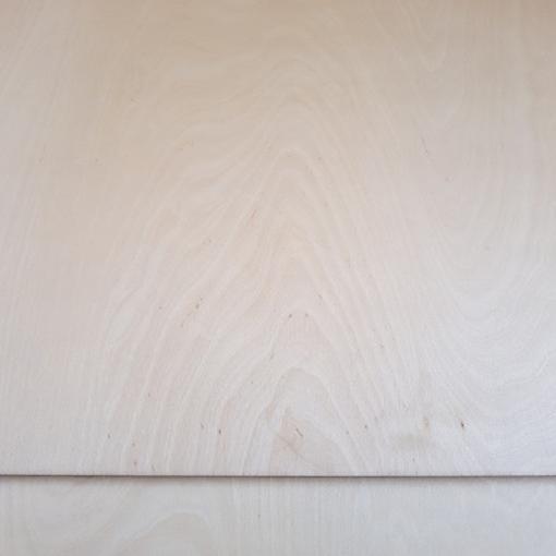 자작나무 합판 6.5x1220x2440mm 러시아산 DIY인테리어목재 미송일반합판 가구용