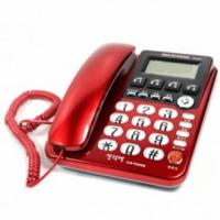 EZS670775SA-DM-805 대명 전화기 강력벨, 단일옵션 (TOP 5628561423)