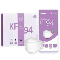 스마트클린 KF94 황사방역  대형 50매입 개별포장, 1개, 50개입 (TOP 2305665305)