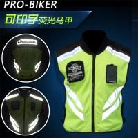 배달 대행 조끼 라이더 야광 형광 조끼 안전 베스트 바이크 자전거, L, 사계절 (TOP 5643042898)