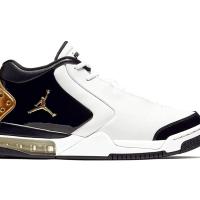 나이키 조던 빅 펀드 프리미엄골드 Nike Jordan Big Fund Premium Shoes (POP 1838226874)
