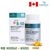 고함량비타민b 8가지 활력 비타민b 군 b1 b2 b6 b12 나이아신 판토텐산 비오틴 엽산 복합비타민 비타민비 컴플렉스, 1150mg, 1개 (TOP 1118107984)