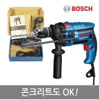 보쉬 신형 650W전동드릴 GSB1300RE Carton Box/콘크리트OK, 단품 (TOP 25786933)