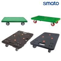 달리 운반 이동대차 이삿짐 구루마 연결형 수레 카트 스마토, 5.SM-MDS (TOP 4606875713)
