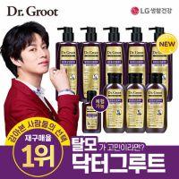 [닥터그루트] 프로비오틴 김희철 탈모샴푸 기본세트, 단품 (TOP 1551784100)