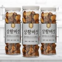 [채울농산]국산100% 장수 상황버섯(baumii 최상품) 1개월분, 1개, 100g (POP 2012431686)