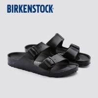 [공식] 버켄스탁 아리조나 에바 EVA 블랙 슬리퍼 (TOP 295640412)