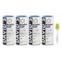 David's Kosher Salt 데이비드 코셔 솔트 16.0Oz(453g) 4팩 (TOP 4343787512)