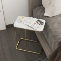 YEAR COLOR 대리석 거실 쇼파 다용도 사이드 테이블, 침대 (POP 5374989074)
