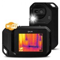 도매빅뱅 FLIR 플리어열화상카메라 FLIR-C3 Wi-Fi (TOP 304245214)