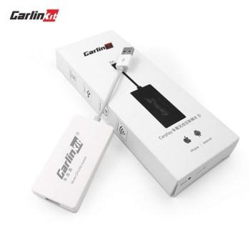 무선 카플레이 - Carlinkit 카링크킷 무선동글 5세대 carplay iPhone 애플 카플레이, 5세대무선버전