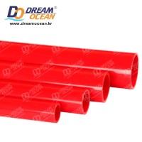 sanking 산킹 U-PVC 파이프 배관 자재 부속 용품 모음 수족관배관 PVC 체크밸브 게이트밸브 벌크헤드 드레인 호스 클램프 클립 엘보 자바라, 1개 (TOP 2050937455)
