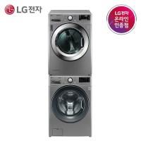 two1mall 프리미엄 드럼세탁기 [LG전자]LG 트롬 세탁기 건조기세트 F21VDU-6VN(F21VDU+RH16VTAN) 세탁용량: 21kg / 건조용량: 16kg DD인버터 1등급, 773146 (TOP 5673446799)
